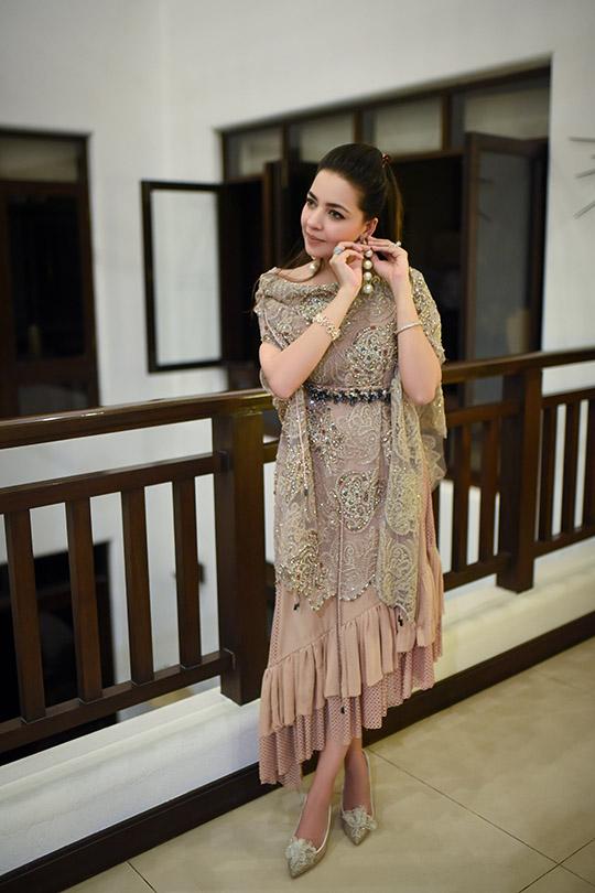 Wedding Luxury Dresses Style 2020 Decoded By Natasia Paul 12