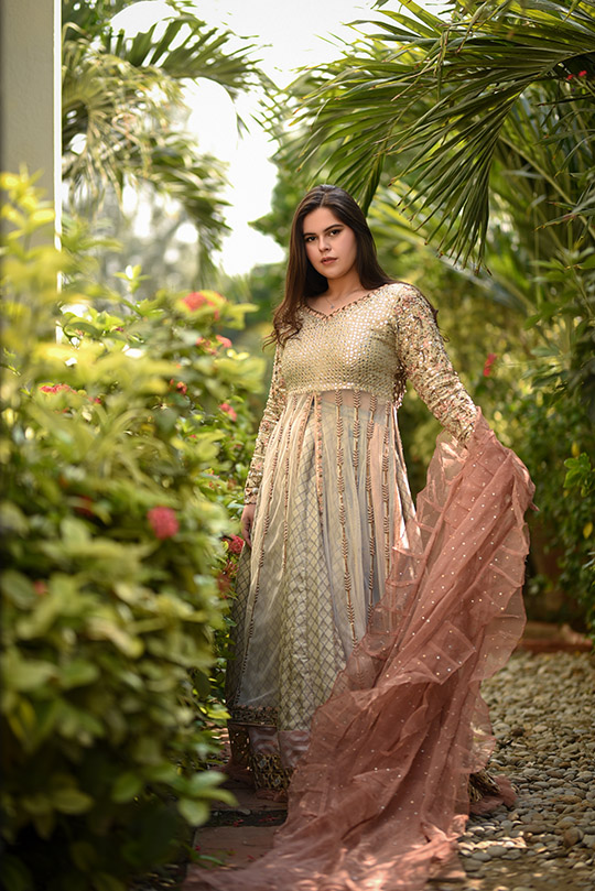 Wedding Luxury Dresses Style 2020 Decoded By Natasia Paul 14