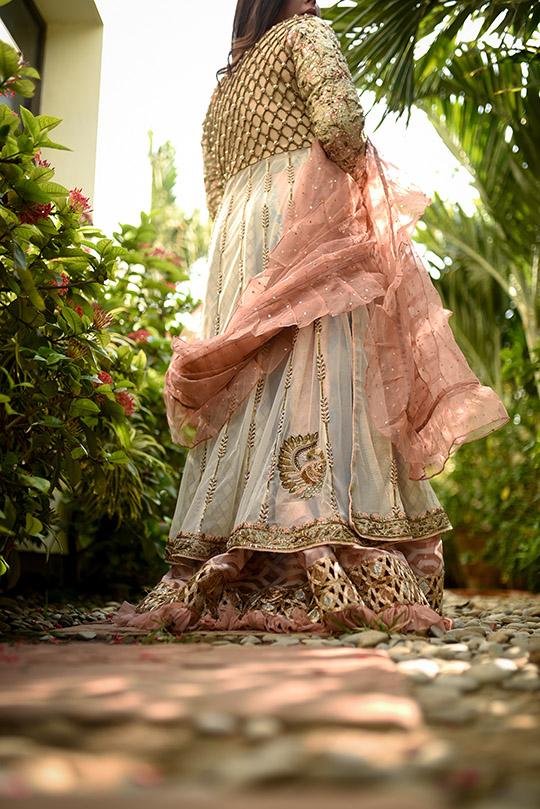 Wedding Luxury Dresses Style 2020 Decoded By Natasia Paul 15