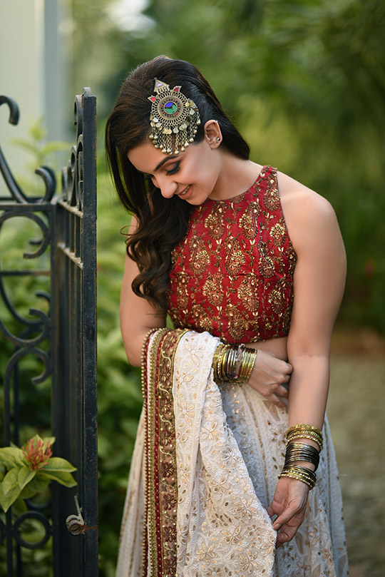 Wedding Luxury Dresses Style 2020 Decoded By Natasia Paul 18