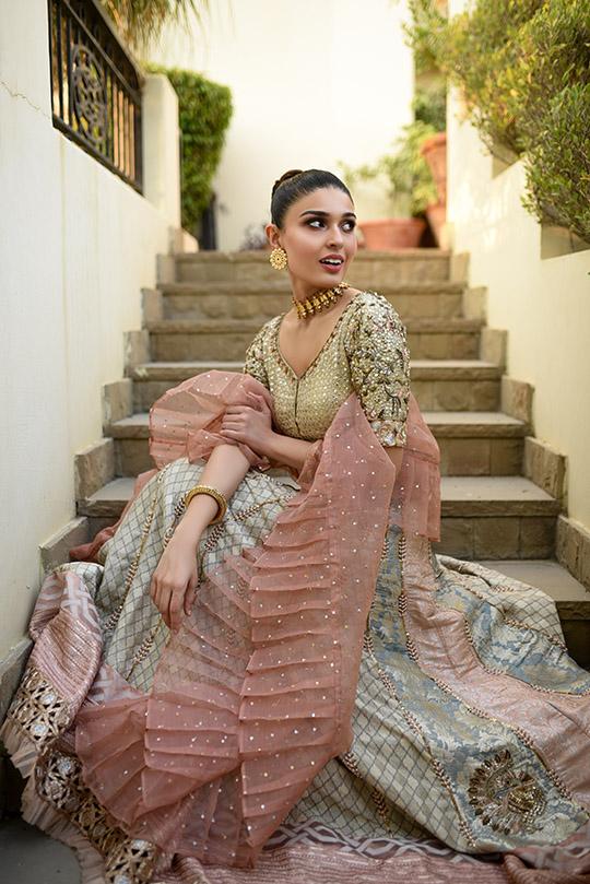Wedding Luxury Dresses Style 2020 Decoded By Natasia Paul 19