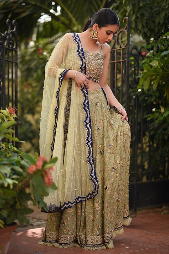 Wedding Luxury Dresses Style 2020 Decoded By Natasia Paul 2