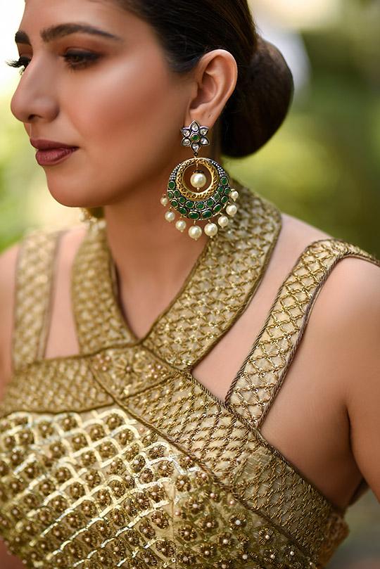 Wedding Luxury Dresses Style 2020 Decoded By Natasia Paul 21