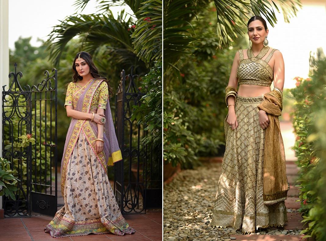Wedding Luxury Dresses Style 2020 Decoded By Natasia Paul 23
