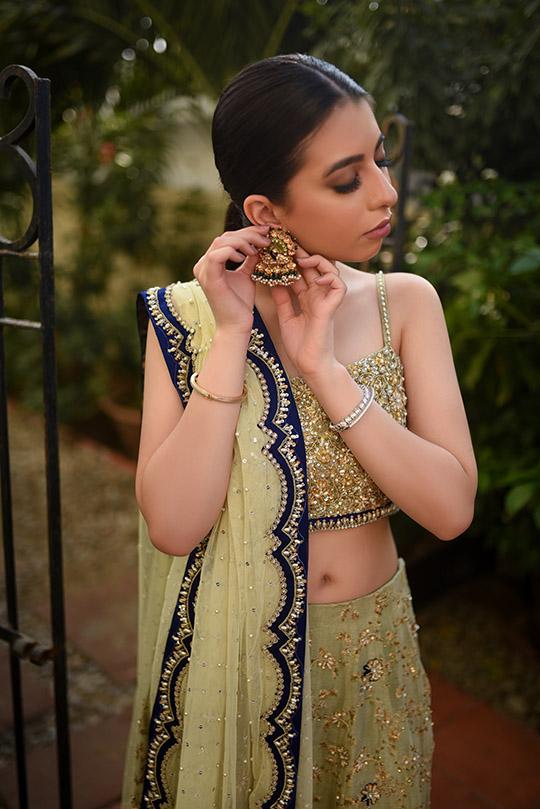 Wedding Luxury Dresses Style 2020 Decoded By Natasia Paul 3