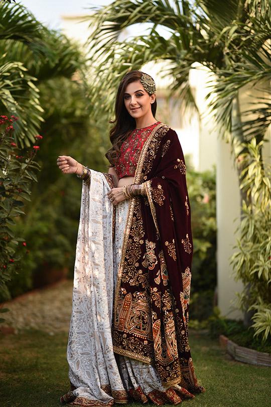 Wedding Luxury Dresses Style 2020 Decoded By Natasia Paul 4