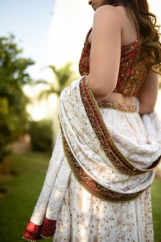 Wedding Luxury Dresses Style 2020 Decoded By Natasia Paul 5