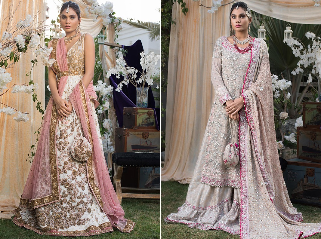 2020 Bridals Wear Luxury Collection by Ayesha Ibrahim (3)