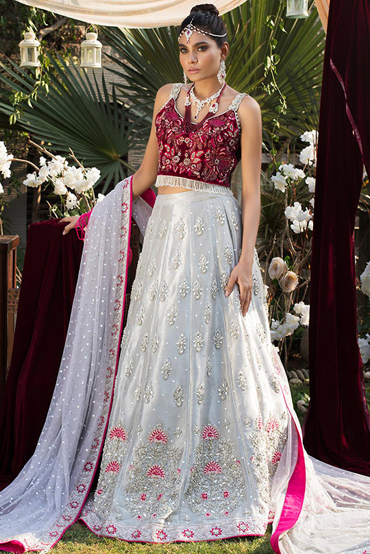2020 Bridals Wear Luxury Collection by Ayesha Ibrahim (4)