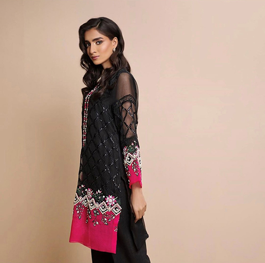 Asifa Nabeel Womens Ready To Wear Pret Collection 2020 (5)