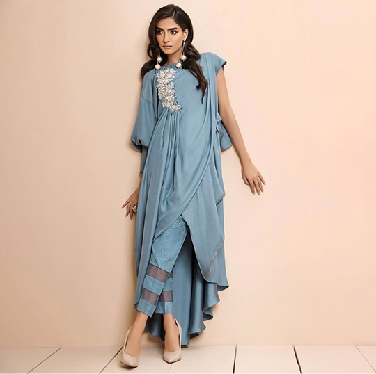 Asifa Nabeel Womens Ready To Wear Pret Collection 2020 (7)