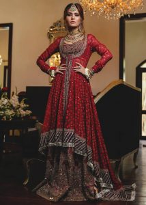Bridal and Formal Luxury Wear Collection 2020 By HSY (1)