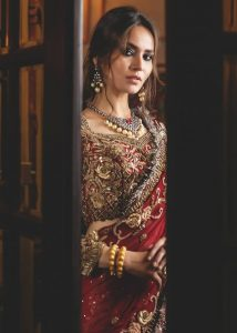 Bridal and Formal Luxury Wear Collection 2020 By HSY (11)