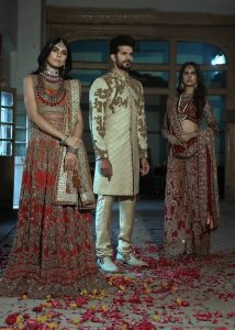 Bridal and Formal Luxury Wear Collection 2020 By HSY (13)