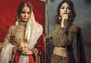 Bridal and Formal Luxury Wear Collection 2020 By HSY (16)