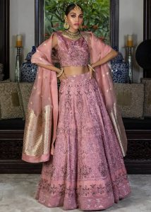 Bridal and Formal Luxury Wear Collection 2020 By HSY (2)