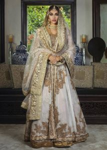 Bridal and Formal Luxury Wear Collection 2020 By HSY (21)
