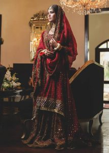 Bridal and Formal Luxury Wear Collection 2020 By HSY (22)