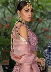 Bridal and Formal Luxury Wear Collection 2020 By HSY (3)