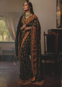Bridal and Formal Luxury Wear Collection 2020 By HSY (4)