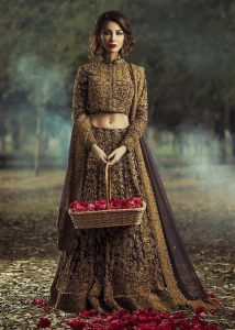 Bridal and Formal Luxury Wear Collection 2020 By HSY (6)