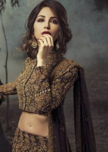 Bridal and Formal Luxury Wear Collection 2020 By HSY (7)