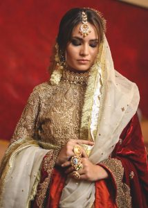 Bridal and Formal Luxury Wear Collection 2020 By HSY (9)