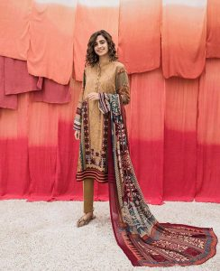 Festive Season Three Piece Suits 2020 By Beech Tree (3)