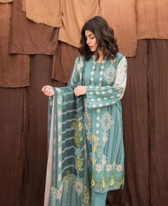 Festive Season Three Piece Suits 2020 By Beech Tree (5)