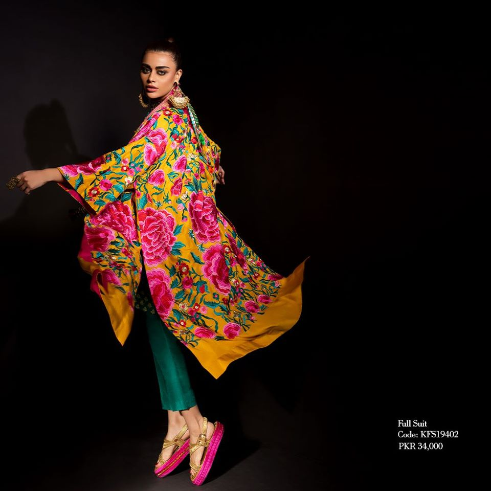 Gypsy Runway Edit Collection By Khaadi Khaas (3)