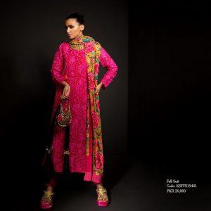 Gypsy Runway Edit Collection By Khaadi Khaas (5)