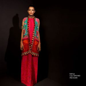 Gypsy Runway Edit Collection By Khaadi Khaas (8)