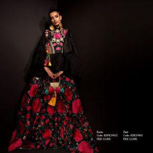 Gypsy Runway Edit Collection By Khaadi Khaas (9)