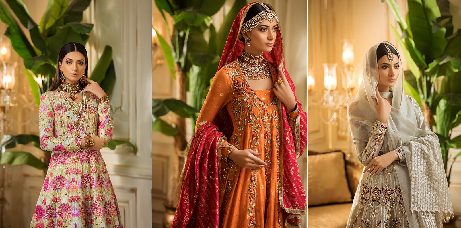 Saphyro Wedding Season Collection 2020 By Morri (1)