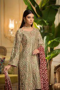 Saphyro Wedding Season Collection 2020 By Morri (2)