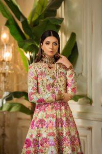 Saphyro Wedding Season Collection 2020 By Morri (4)