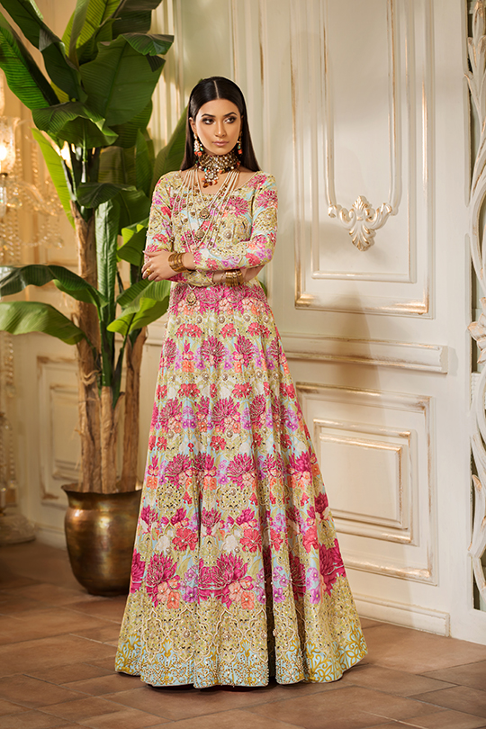 Saphyro Wedding Season Collection 2020 By Morri (5)