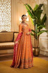 Saphyro Wedding Season Collection 2020 By Morri (6)