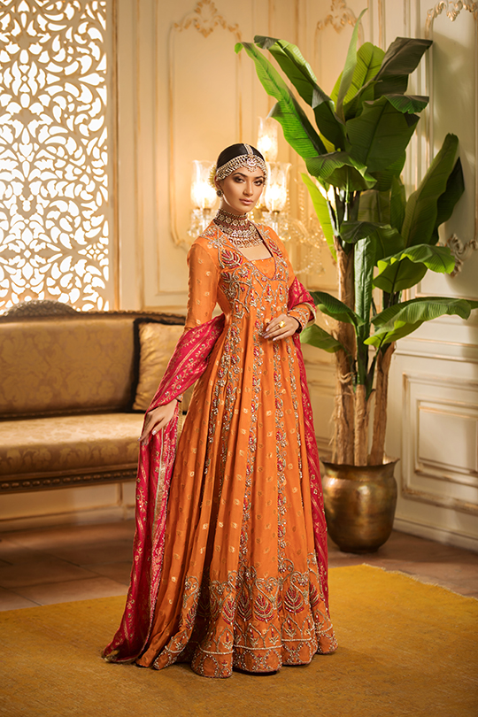 Saphyro Wedding Season Collection 2020 By Morri (6)