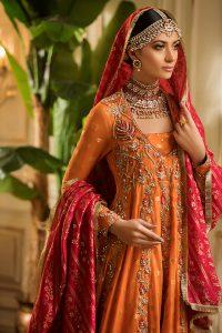 Saphyro Wedding Season Collection 2020 By Morri (7)