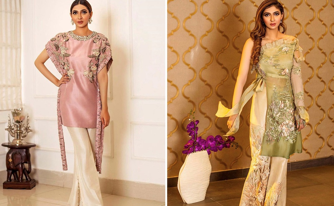Six Bridal Trendy Formal Wear Designs 2020 By Shiza Hassan (2)