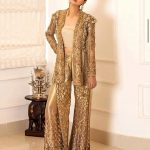 Six Bridal Trendy Formal Wear Designs 2020 By Shiza Hassan (3)