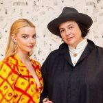 Actress Anya Taylor Joy Wears Esfir Jewels (1)