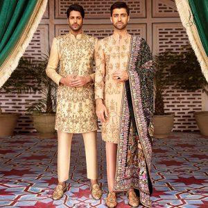 Diwan-i-Khas Latest Wedding Wear Collection 2020 By Shamsha Hashwani (5)