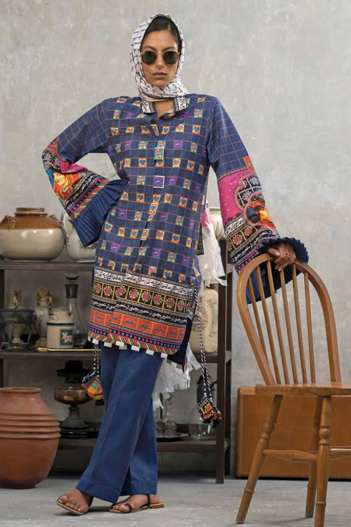 Gul Ahmed 2020 Summer Lawn Dresses Collection (11)