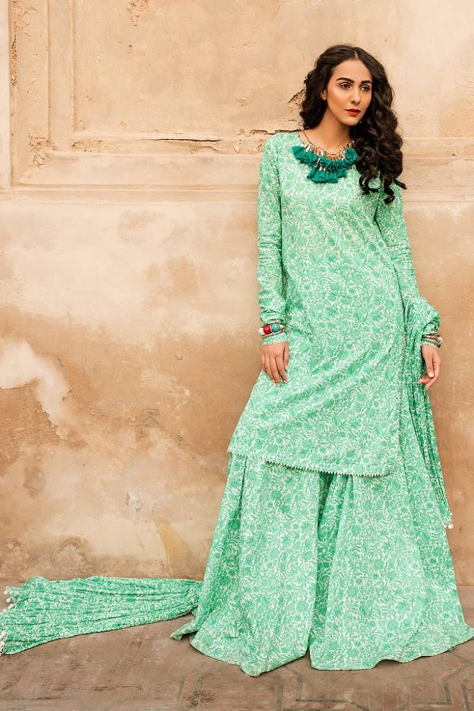 Gul Ahmed 2020 Summer Lawn Dresses Collection (4)
