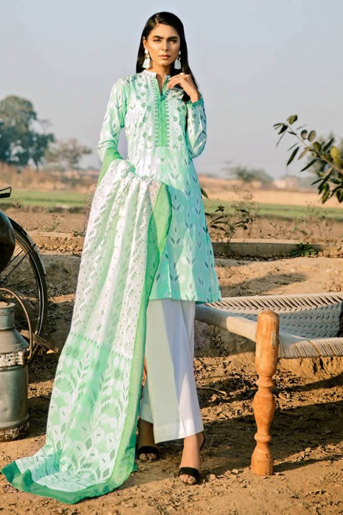 Gul Ahmed 2020 Summer Lawn Dresses Collection (6)