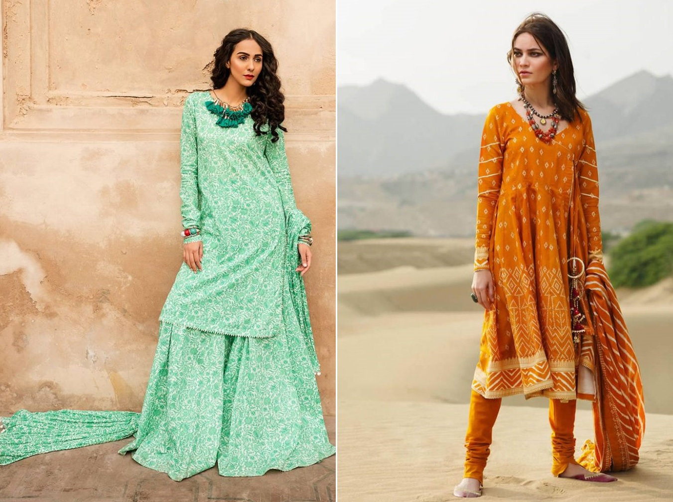Gul Ahmed 2020 Summer Lawn Dresses Collection (8)