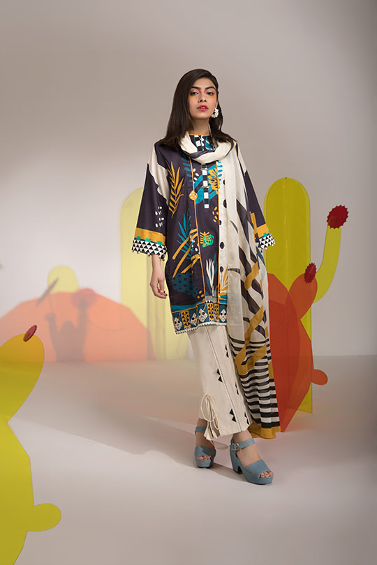 Womens Summer Fashion Goals 2020 In Pakistan (2)