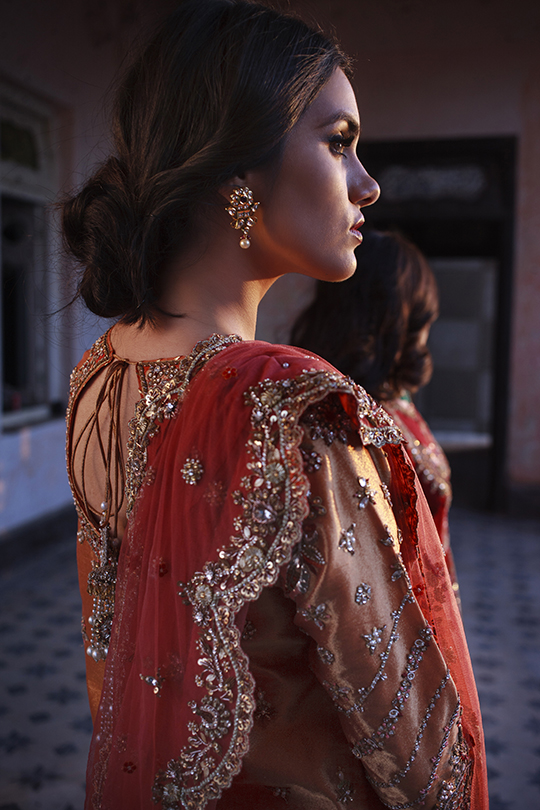 Bridal Summer Formals 2020 Dresses Collection By Misha Lakhani (1)